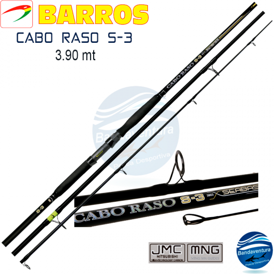 BARROS CABO RASO S-3