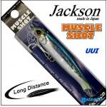 JACKSON MUSCLE SHOT 30 GR