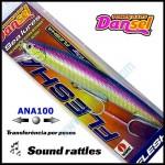 DANSEL FLESHA - A002