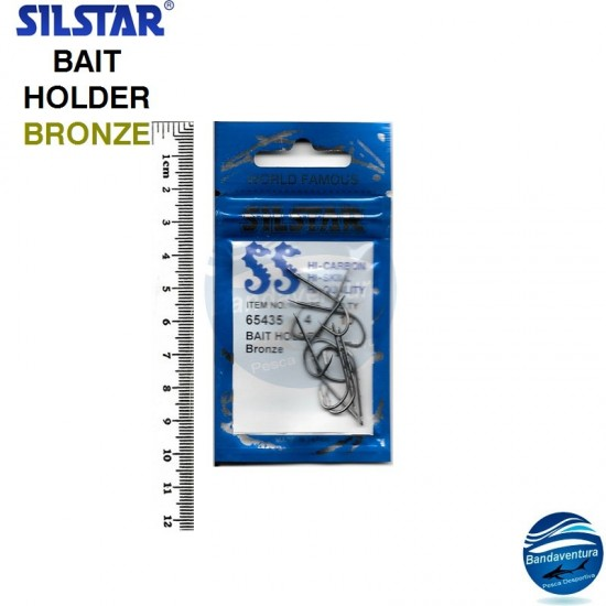 SILSTAR BAIT HOLDER 65435