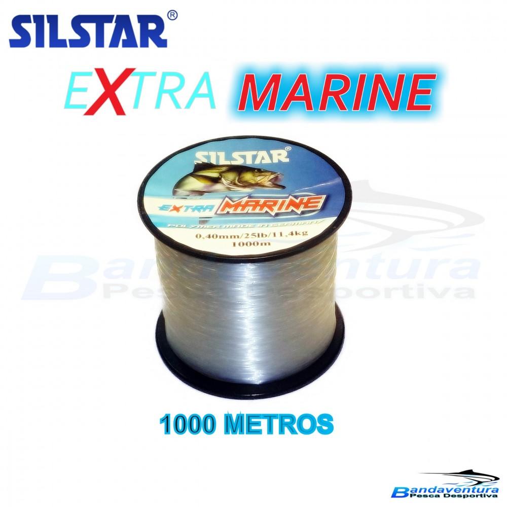 SILSTAR EXTRA MARINE WHITE