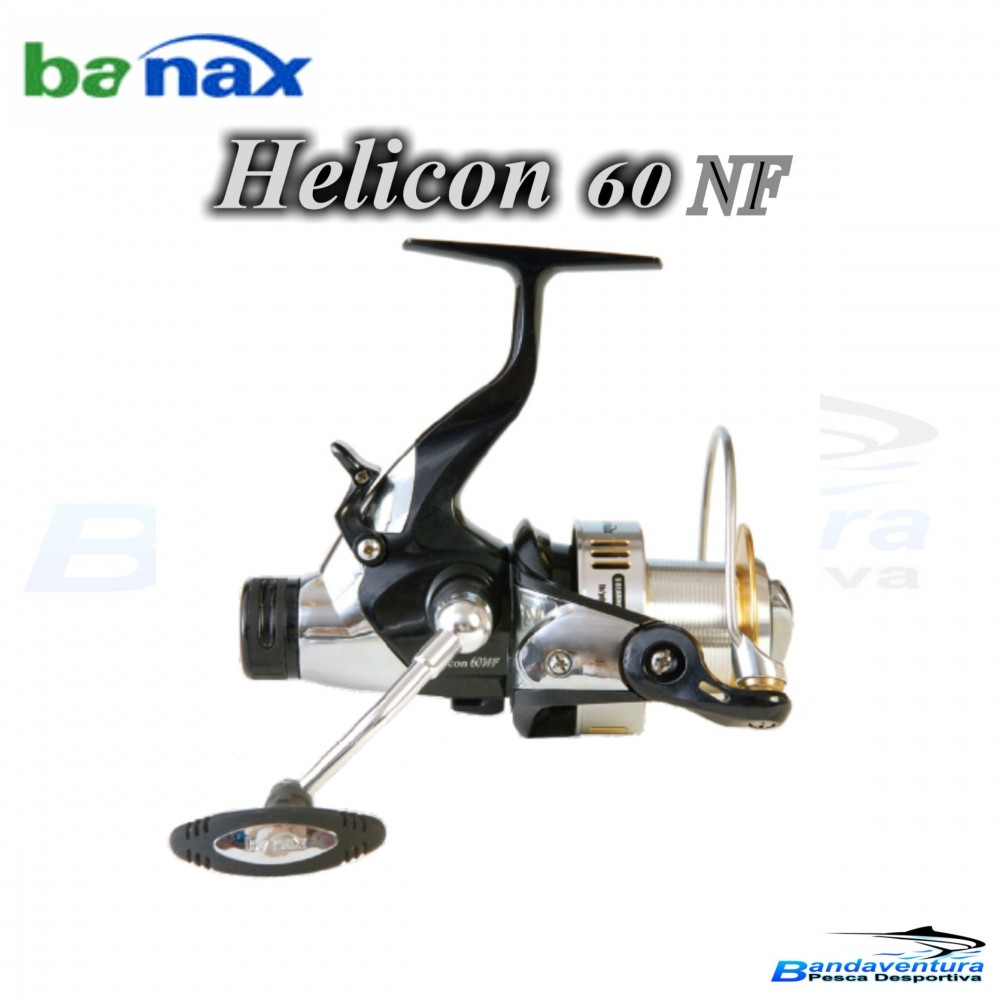BANAZ HELICON 60 NF