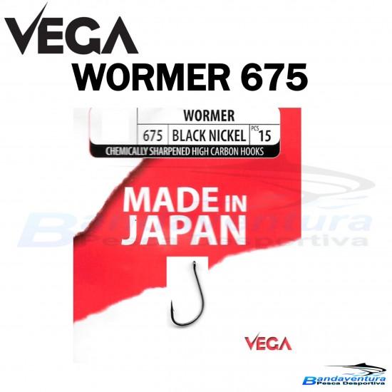 VEGA WORMER 675