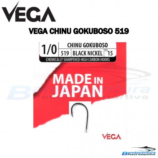 VEGA CHINU GOKUBOSO 519