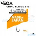 VEGA CHINU SLICED 646