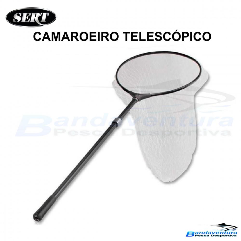 SERT CAMAROEIRO TELESCÓPICO 2.20MT