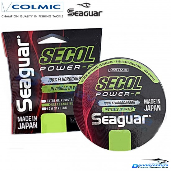 SEAGUAR SECOL 50m